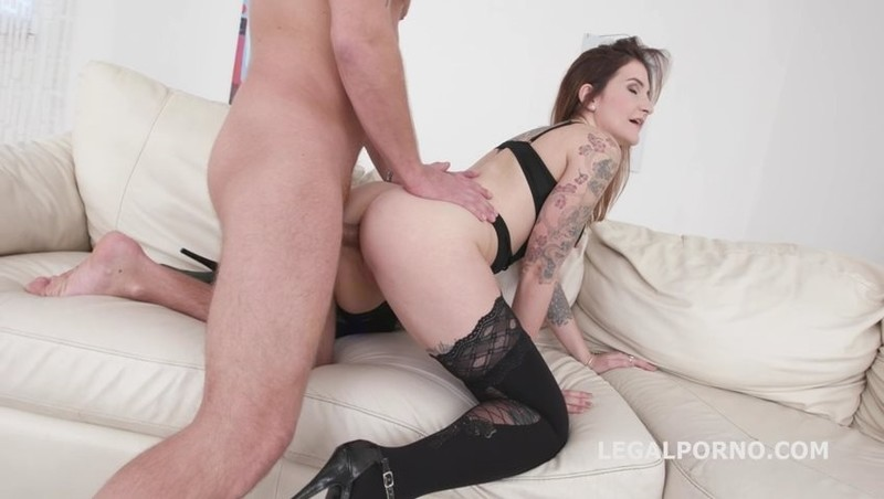 [LegalPorno.com] Adreena Winters, Neeo, Rocket, Thomas Lee, Dylan Brown - Monsters of DAP with Adree...