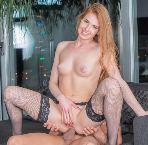 Private - Melissa Benz - Enjoys anal in Barcelona