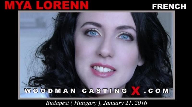 [WoodmanCastingX.com] Mya Lorenn, Leyla Bentho - * Updated *