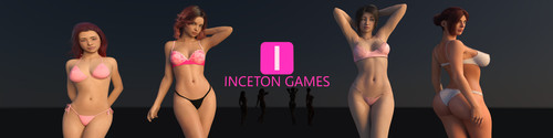 Inceton - Echoes of Lust - Episode 1-3