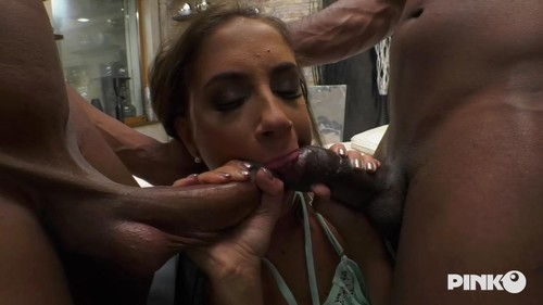 And Four Cocks To Suck  [HD]