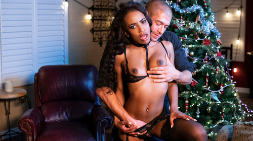 title2:Babes Demi Sutra Home For Christmas Part 1