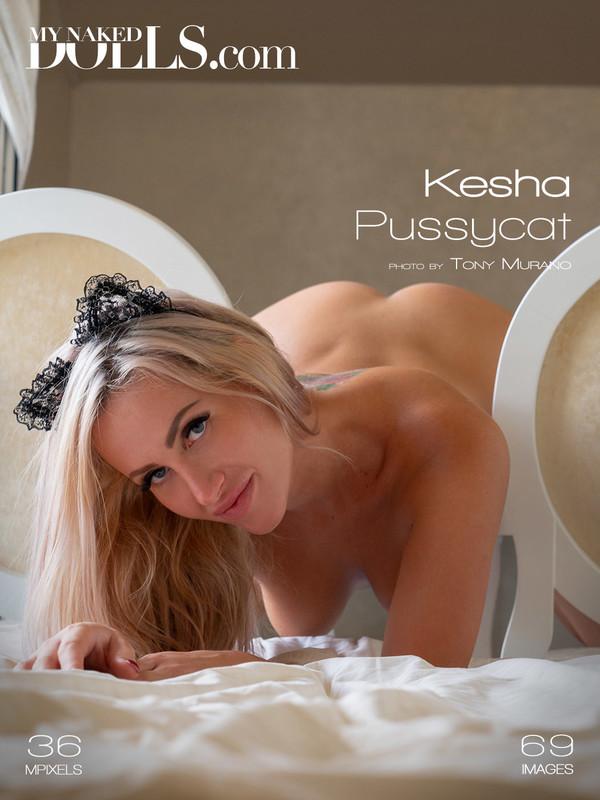 Kesha - Pussycat (19-12-2018)