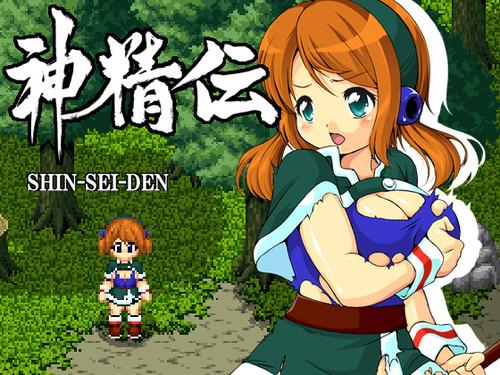 Full Flap - Shin Sei Den - Version 2.1