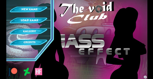 The Void - The Void Club - Chapter 1-3