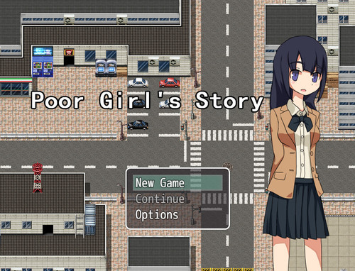 Maplex - Poor Girl's Story - Version 1.0 Completed