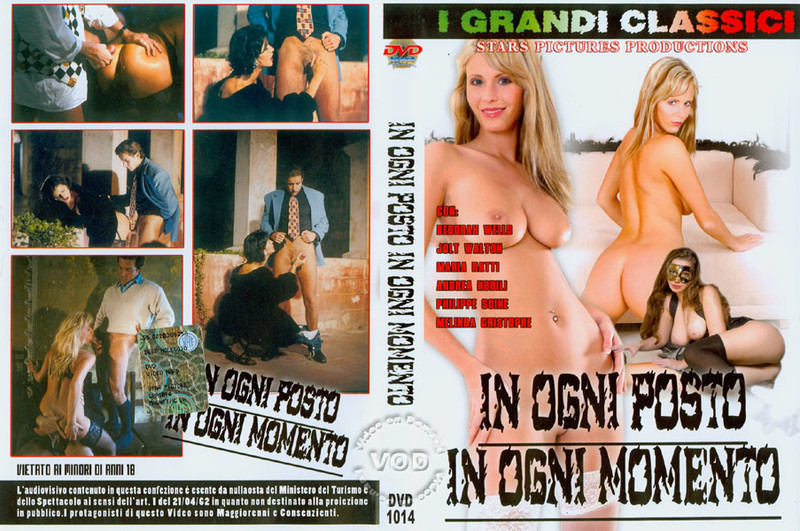 In Ogni Posto In Ogni Momento / Moment to Moment (1995)