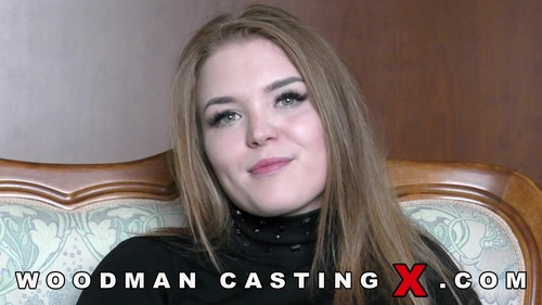 Woodman Casting X - Rachel Daniellas (1080p)