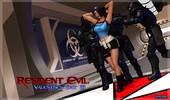 Resident Evil Valentine's Day 3