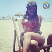 1nayobs3lt76 - Oriana Garcia otra modelo Venezolana Sexy