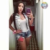 bztycfdz36ko - Oriana Garcia otra modelo Venezolana Sexy