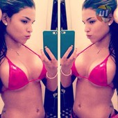 dozsieat5gun - Oriana Garcia otra modelo Venezolana Sexy