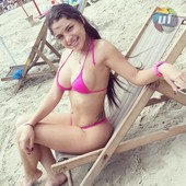 q9vm2p3qndqm - Oriana Garcia otra modelo Venezolana Sexy