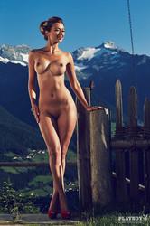 Brill  nackt Sophie Sophie Brill
