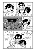Funsexydb - After School Lessons - Dragon ball adult comic (Ongoing)