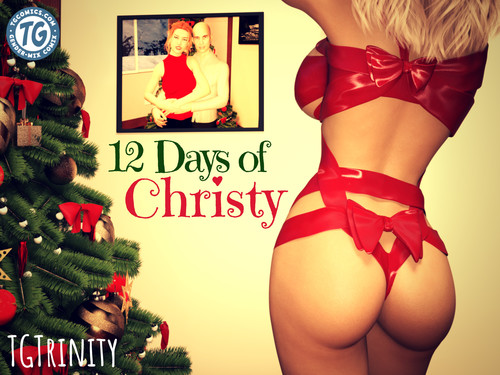 TGTrinity - 12 Days of Christy
