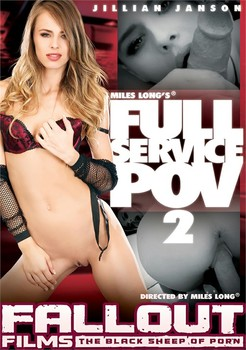 Miles Long's Full Service POV 2