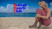 Broken Hearts Club Version 0.95a Win/Mac by PsychIntent