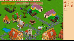 Brothel City [v.1.03.2 Patched] (2019/ENG/RUS)