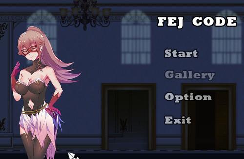 AlexProject - FEJ Code
