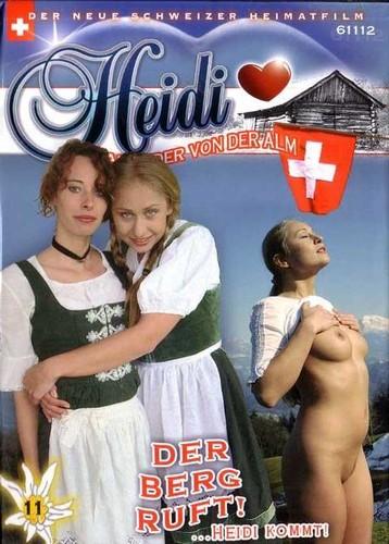 Alm porno Bayerische Sexfilme