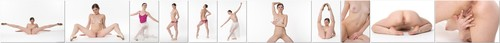[DeNudeArt] Kitri - Ballerina