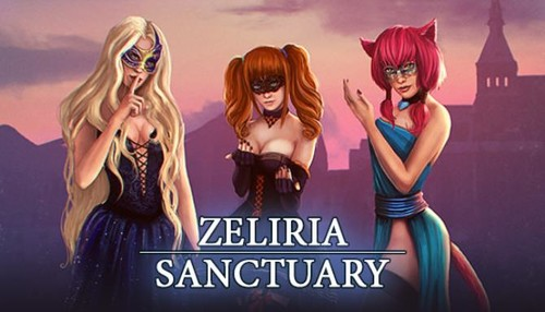Salangan Games - Zeliria Sanctuary - Completed