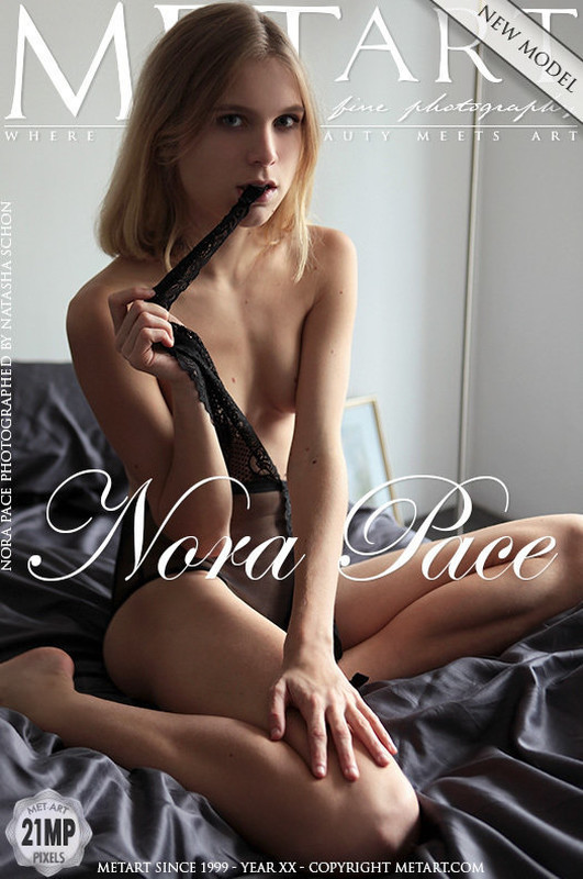 Nora Pace - Presenting Nora Pace (16-01-2019)