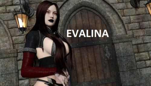 SexualDarkness - Evalina - Completed