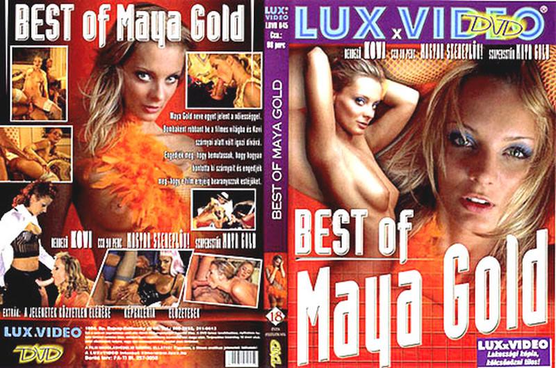 Best Of Maya Gold (2009)