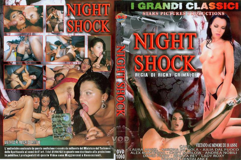 Night Shock (2001)