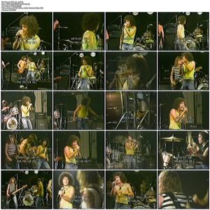 Riot - Аrсhivеs Vоlumе 1: Live In New Jersey 1981 (2018) [DVD5]