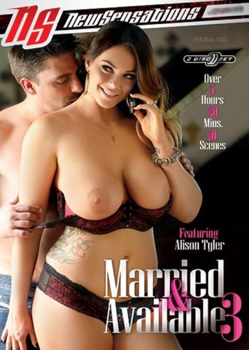 Married And Available 3