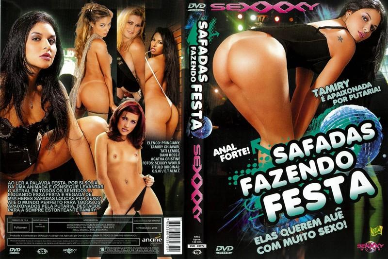 Safadas Fazendo Festa (2008)