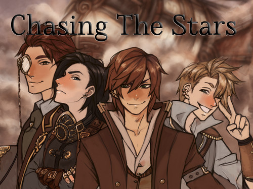 Ertal Games - Chasing the Stars - Demo Version + Guide