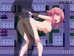 Sex adventure game