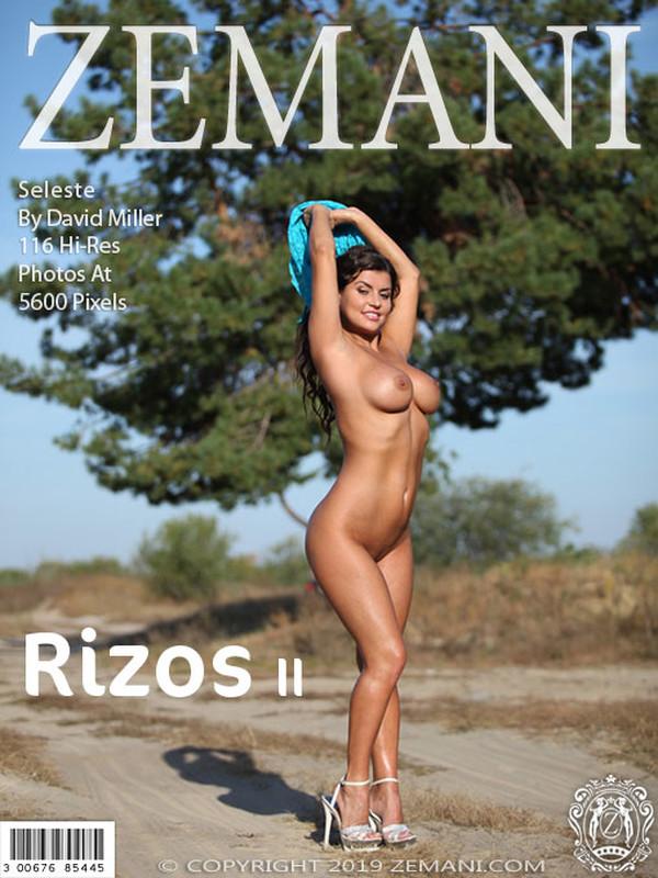 Seleste - Rizos 2 (14-01-2019)
