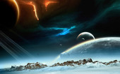 HD Wallpapers Space #7