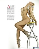 Playboy Venezuela Junio 2010 Amie Rose