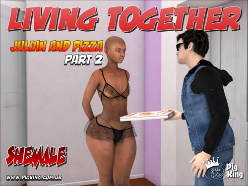 PigKing - Living Together 2