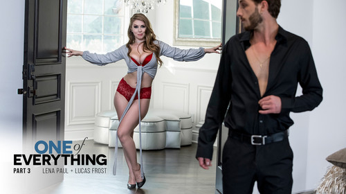 Lena Paul - One of Everything - Part 3 (20.04.2018)