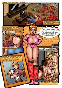 My Mom And Sister Are Size Queen Sluts ch. 1-2