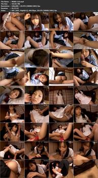 MUKD-116 Innocence - School Club Edition - Ami 2 - Uniform, Facial, Cowgirl