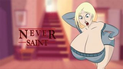 Saint Voice - Never Saint - Version 0.02 Public