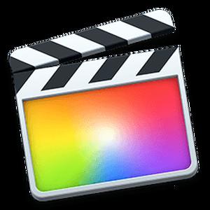Final Cut Pro 10.4.5 для Mac OS X