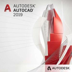 Autodesk AutoCAD 2019 R1 для Mac OS X