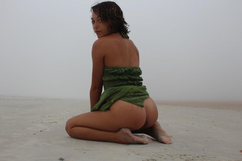 topless amateur