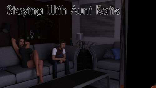 Sid Valentine - Staying With Aunt Katie - Version 0.08.3