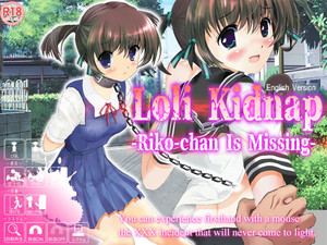 [studio WS] Loli Kidnap: Riko-chan Is Missing (English Version)