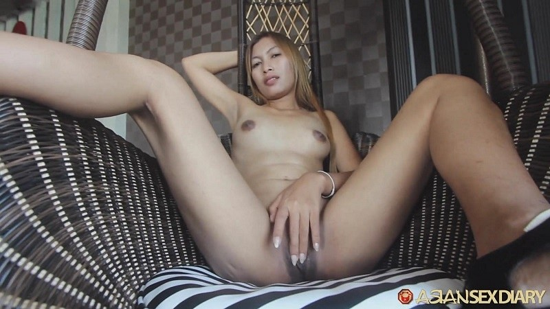 Asian Street bitch Rayy